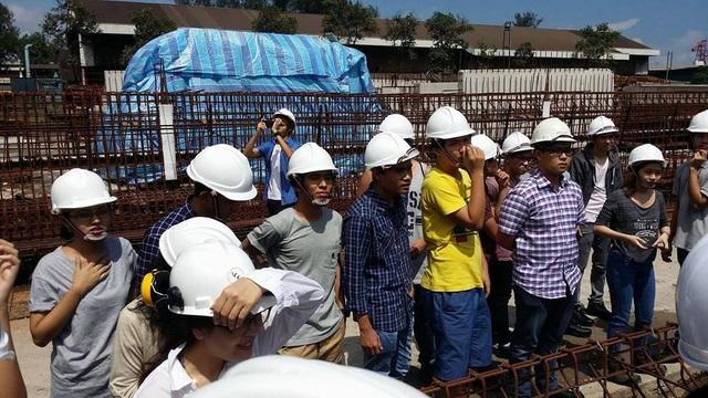 Kỹ sư xây dựng - Ngành nghề được trọng vọng trong tương lai - 1