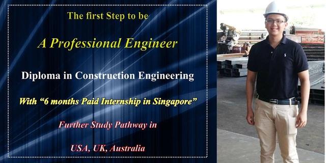 Kỹ sư xây dựng - Ngành nghề được trọng vọng trong tương lai - 2