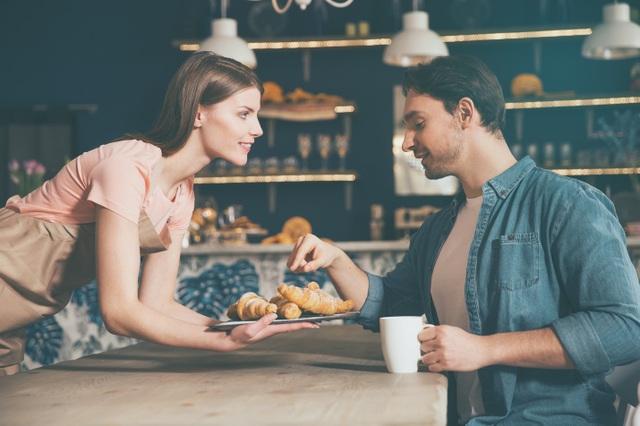Làm hài lòng khách hàng không chỉ là việc nên thực hiện mà là điều phải thực hiện