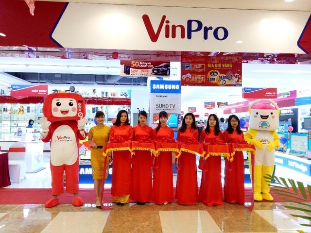 VinPro chào đón năm mới Đinh Dậu với nhiều ưu đãi cho người dùng - 2