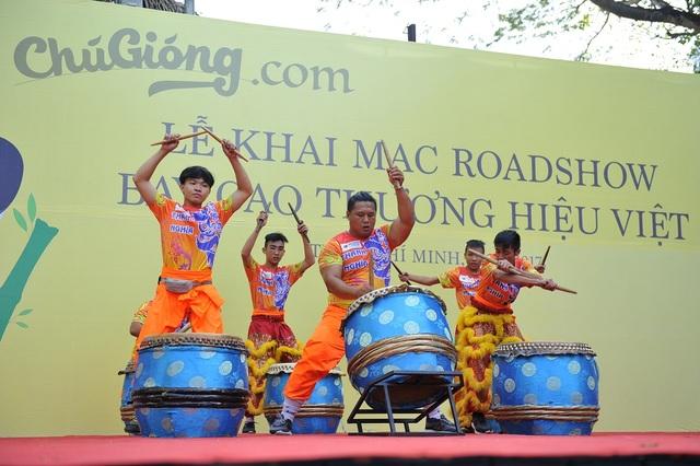 Chugiong.com - Trang thương mại điện tử mang đậm bản sắc văn hóa Việt - 3