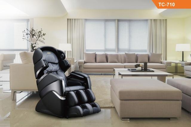 Tư vấn chọn mua ghế massage - 4