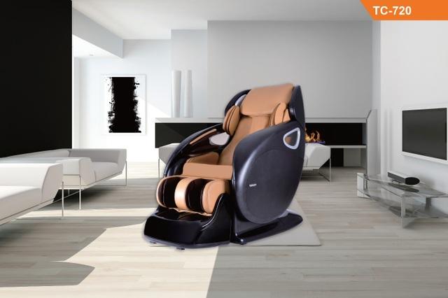Tư vấn chọn mua ghế massage - 5