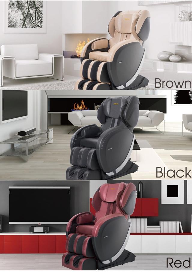 Tư vấn chọn mua ghế massage - 7