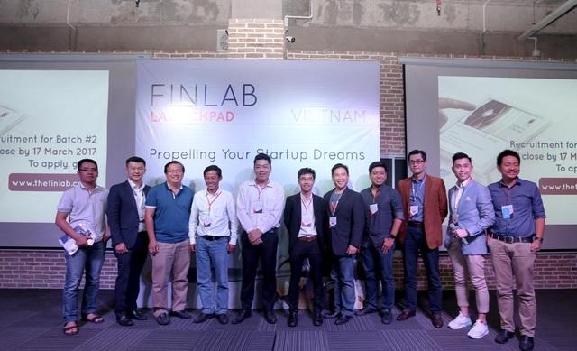 Bước chuyển mình và đòn bẩy cho các công ty khởi nghiệp FinTech tại Việt Nam - 1