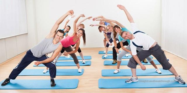 Vận động cơ thể - bí quyết vàng giúp gan khỏe mạnh | Báo Dân trí