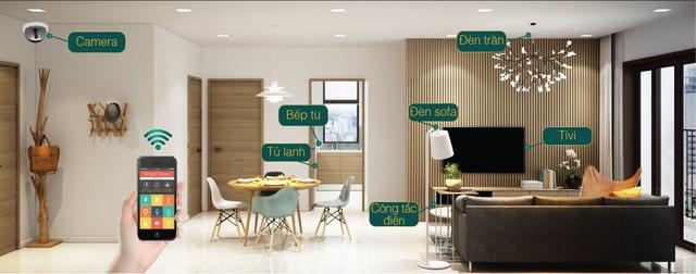 TPHCM: Dự án căn hộ được mong đợi nhất tại trung tâm quận 7 - 2