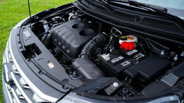 Ford Explorer - Nhân tố mới trong phân khúc SUV cỡ trung cao cấp - 4