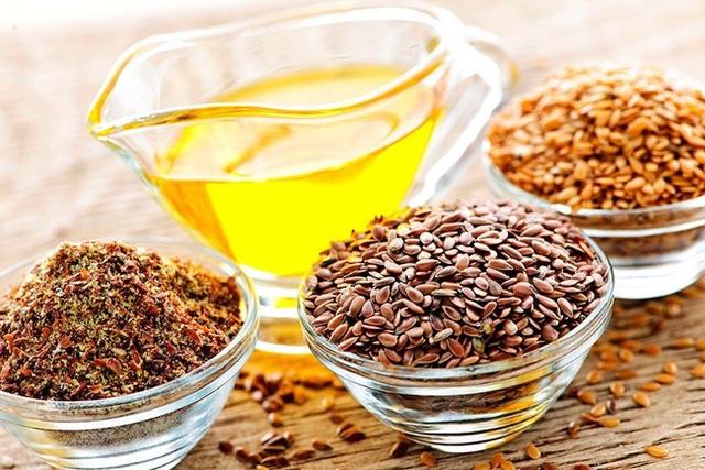 Axit béo Omega-6 là một loại chất béo không bão hòa được tìm thấy trong dầu thực vật và các loại hạt.