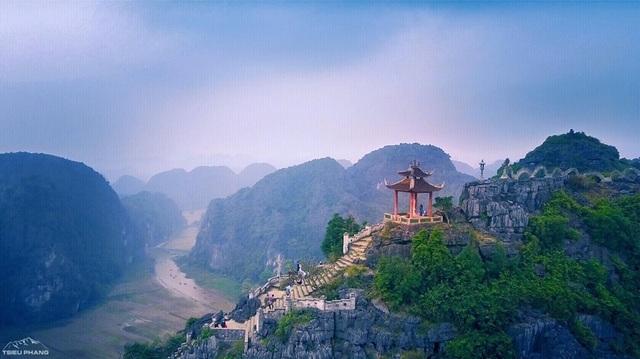 Kinh nghiệm du lịch Hang Múa – 'Vạn lý trường thành' Phiên bản Việt - 2