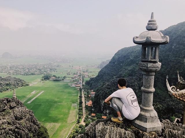 Kinh nghiệm du lịch Hang Múa – 'Vạn lý trường thành' Phiên bản Việt - 3