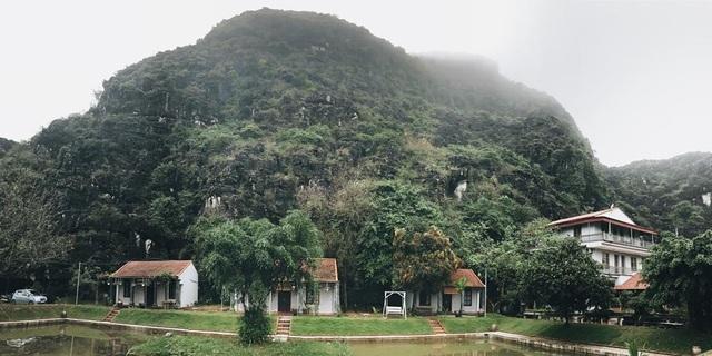 Kinh nghiệm du lịch Hang Múa – 'Vạn lý trường thành' Phiên bản Việt - 10