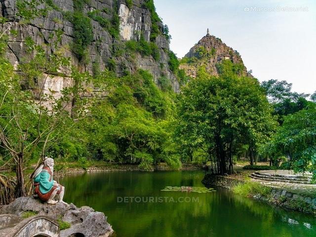 Kinh nghiệm du lịch Hang Múa – 'Vạn lý trường thành' Phiên bản Việt - 11