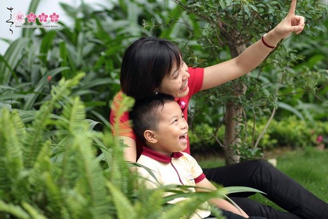 Nuôi dưỡng niềm hạnh phúc trong trẻ, dễ hay khó - 2