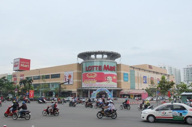 LOTTE Mart khẳng định mục tiêu đầu tư dài hạn tại Việt Nam trong thời gian tới