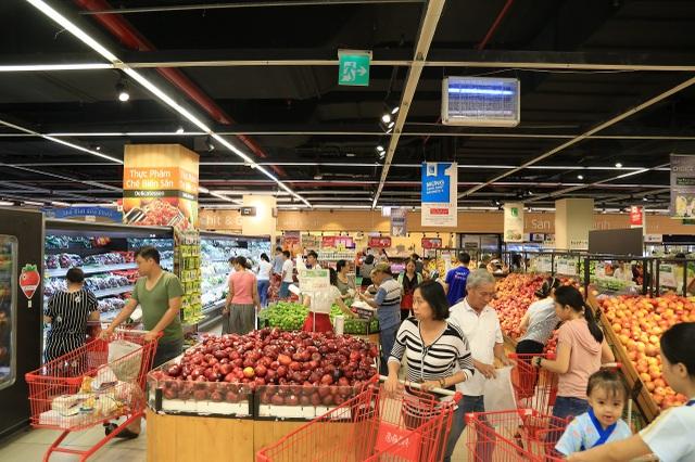 Lotte Mart khẳng định đầu tư dài hạn tại Việt Nam - 2