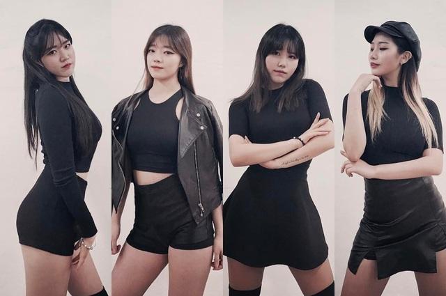 Nhóm Better Swagg là nhóm nhảy Hàn Quốc 2 năm liên tục đoạt hạng nhất K-Pop Cover Dance Festival cũng sẽ đến biểu diễn tại LOTTE Mart