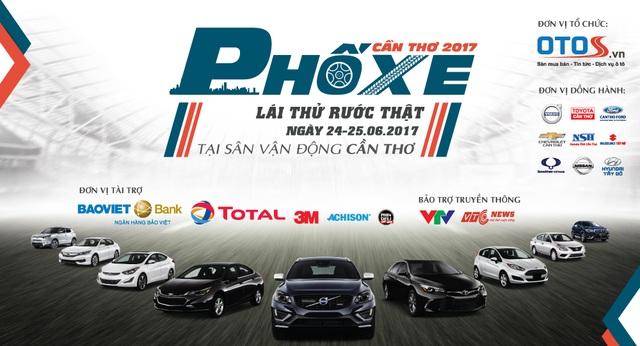 9 thương hiệu xe ô tô hội ngộ tại hội chợ xe lớn nhất miền Tây - 1