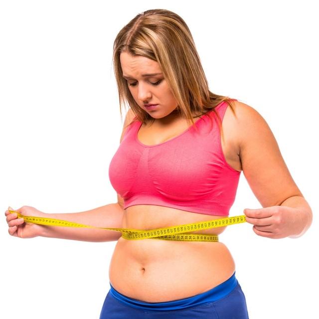 """Bất lực với cuộc chiến """"giảm cân"""": Chỉ là chưa tìm đúng phương pháp - 1"""
