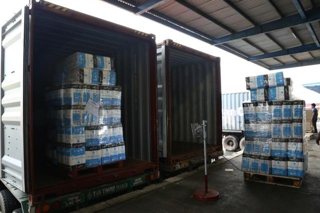 LOTTE Mart hỗ trợ xuất khẩu hàng Việt - 4