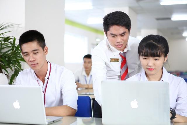 Ngành Hệ thống thông tin quản lý đang trở thành xu hướng mới được nhiều bạn trẻ lựa chọn