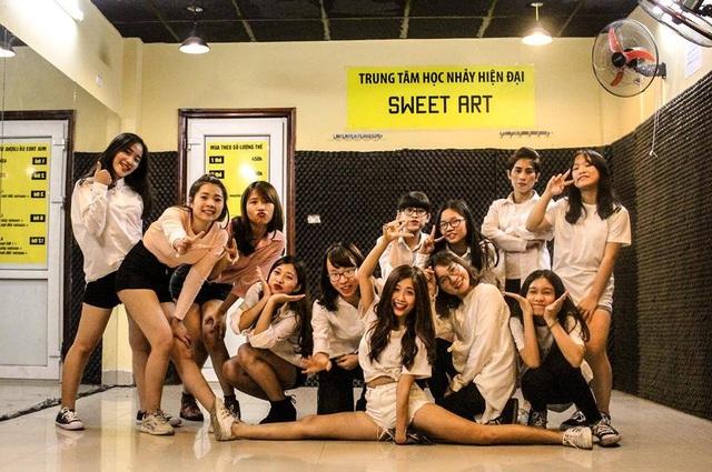 Khám phá những lớp học nhảy hiện đại Hot nhất hiện nay - 4