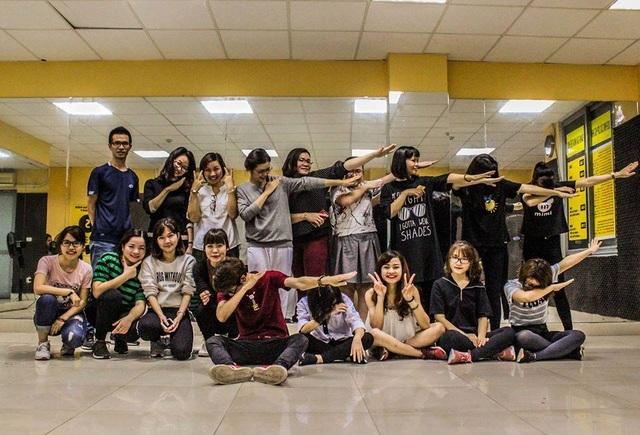 Khám phá những lớp học nhảy hiện đại Hot nhất hiện nay - 6