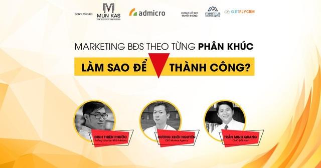 Bất động sản khu Đông Sài Gòn đang tăng tốc, làm sao để marketing thành công? - 2