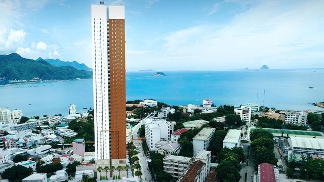 Đầu tư căn hộ tại các điểm du lịch đẹp đang là xu hướng được ưa chuộng