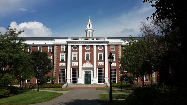 Học bổng 50-100% Đại học Mỹ - Đa ngành: Không khó - 1