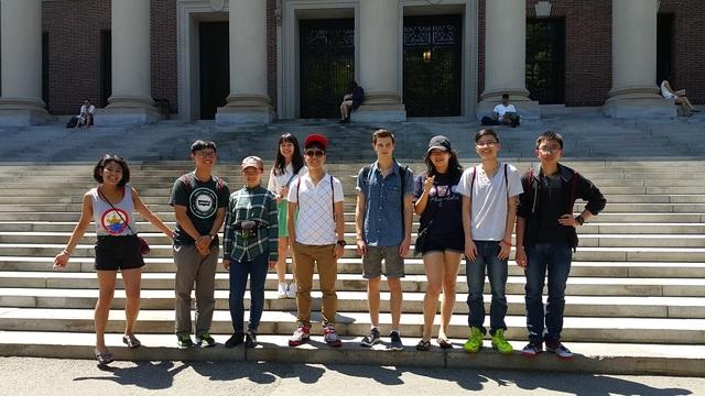 Học bổng 50-100% Đại học Mỹ - Đa ngành: Không khó - 2