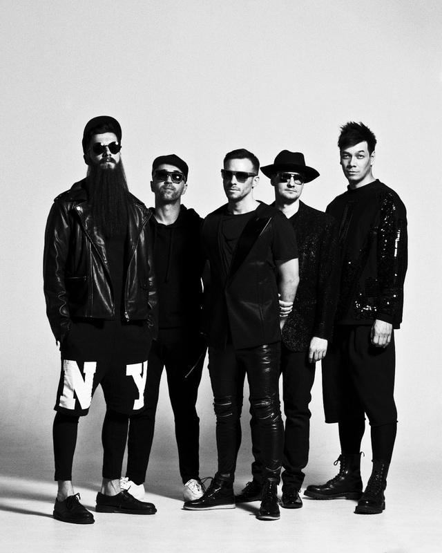 Lavagance – nhóm nhạc Indie pop đến từ Slovakia.