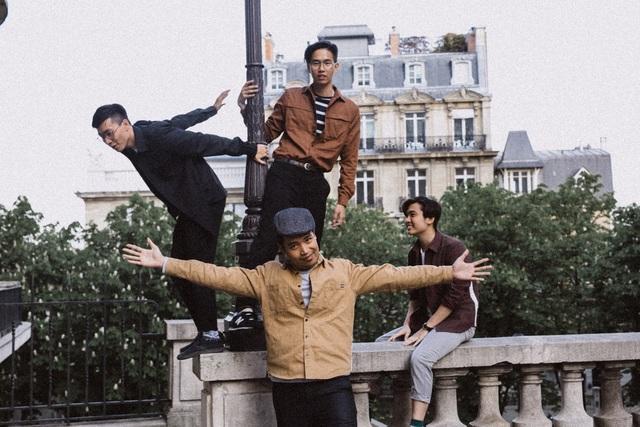 """Ngọt Band được yêu thích bởi những bài hát như """"Cho tôi đi theo với""""; """"Em dạo này"""""""