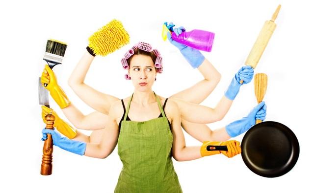 Phụ nữ để nhà cửa bề bộn, lo chăm sóc bản thân trước là phụ nữ thông minh! - 2