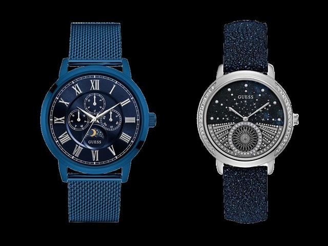 Đồng hồ Guess – Thương hiệu được các nhiều Nghệ sĩ nổi tiếng ưa chuộngCó giá từ 3.000.000VND – 35.000.000VND
