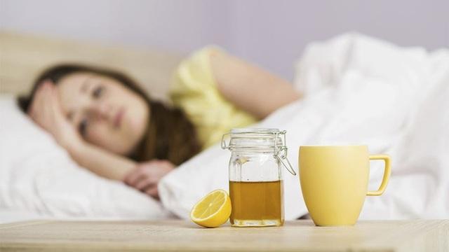 Có thể phòng ngừa bệnh cảm cúm mà không dùng kháng sinh? - 2