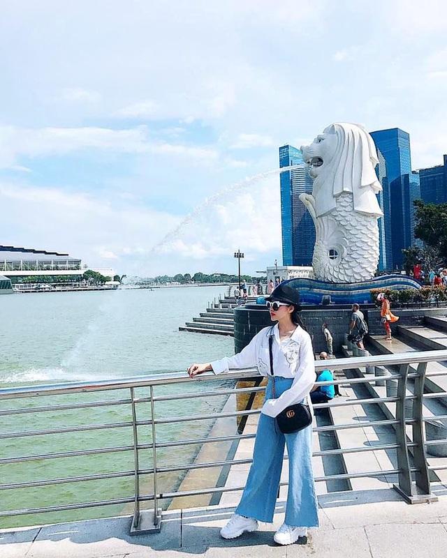 Hành trình du xuân Mậu Tuất khám phá Malaysia – Singapore - 4