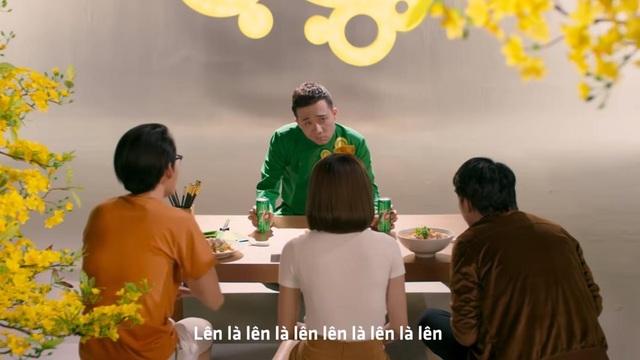 """Đạo diễn Dũng """"khùng"""" tái xuất với khán giả phim ngắn """"siêu cấp đáng yêu"""" đón tết - 5"""