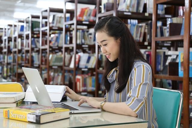 Chương trình Thạc sĩ Công nghệ thông tin của Đại học HUTECH giúp học viên vừa tích lũy kiến thức vừa phát triển tư duy quản lý