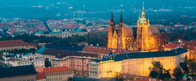 Du lịch Châu Âu với giá rẻ bất ngờ kèm theo rất nhiều ưu đãi hấp dẫn.