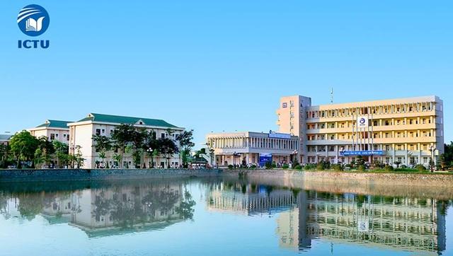 Trường ĐH Công nghệ Thông tin và Truyền thông tuyển sinh 1650 chỉ tiêu năm học 2018 - 2019 - 3