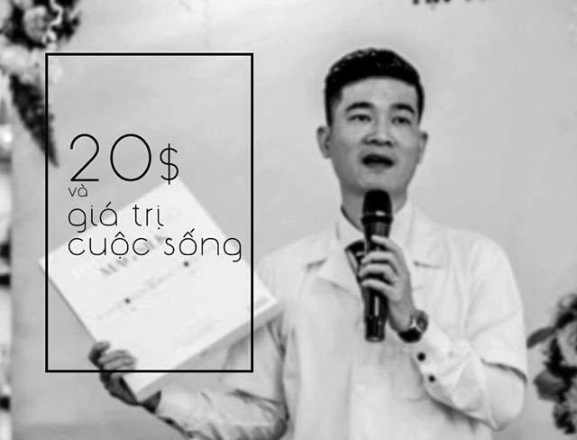 Năm 2012, anh Bùi Tuấn bắt tay vào khởi động dự án tại Việt Nam