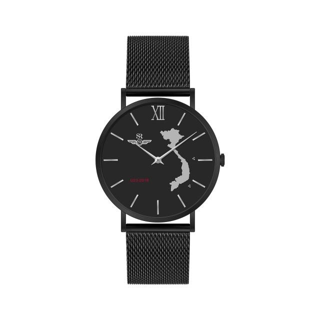 Sản xuất trên nền tảng dòng đồng hồ Classic
