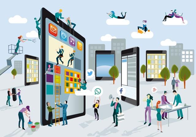 Chiến lược truyền thông giúp nâng tầm thương hiệu giáo dục đại học như thế nào - 3