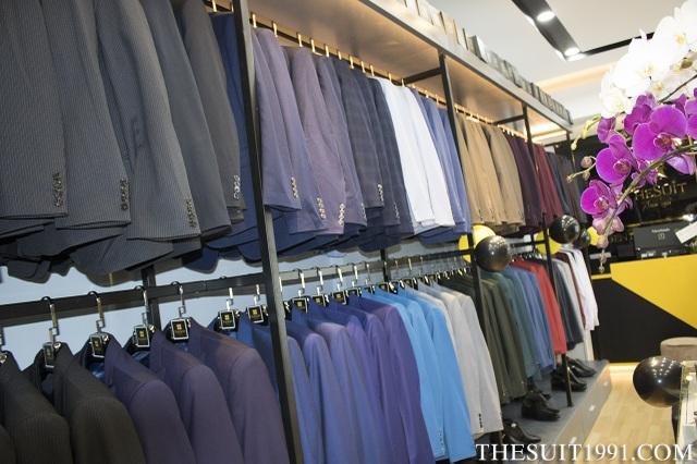 The Suit 1991 –  Lựa chọn thời trang hàng đầu dành cho các quý ông - 3