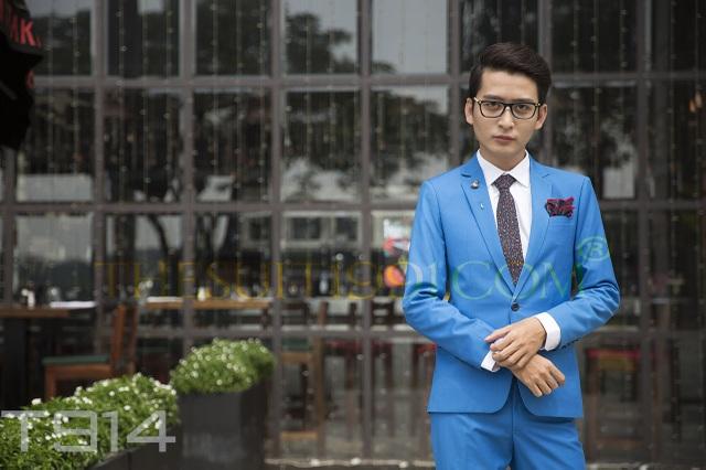 The Suit 1991 –  Lựa chọn thời trang hàng đầu dành cho các quý ông - 5