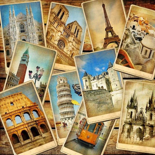 Châu Âu trở thành xu hướng du lịch của người Việt trong năm 2018 - 2
