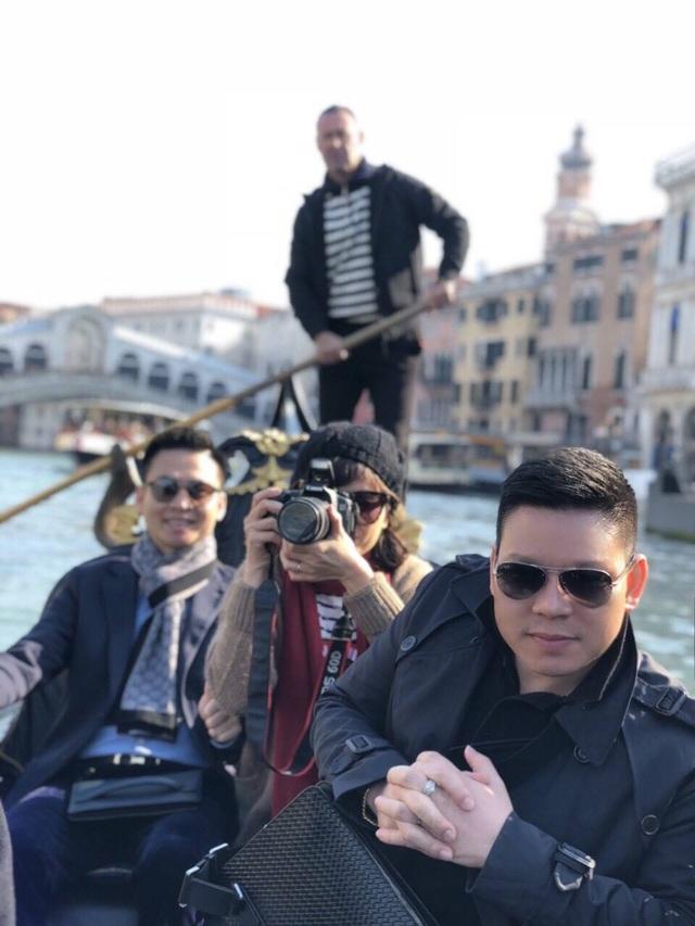 Châu Âu trở thành xu hướng du lịch của người Việt trong năm 2018 - 3