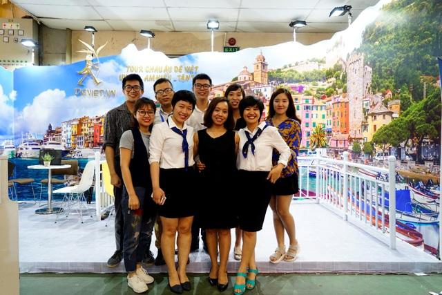 Châu Âu trở thành xu hướng du lịch của người Việt trong năm 2018 - 5