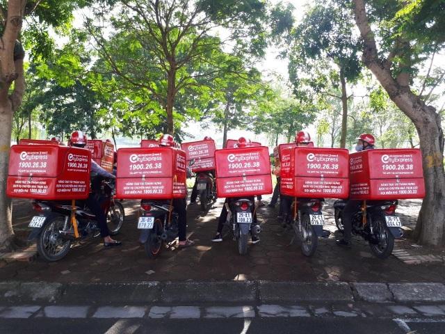 """Miễn phí giao hàng tại Hà Nội và TP.HCM khi cài ứng dụng CityExpress và nhập mã """"FREE""""! - 1"""